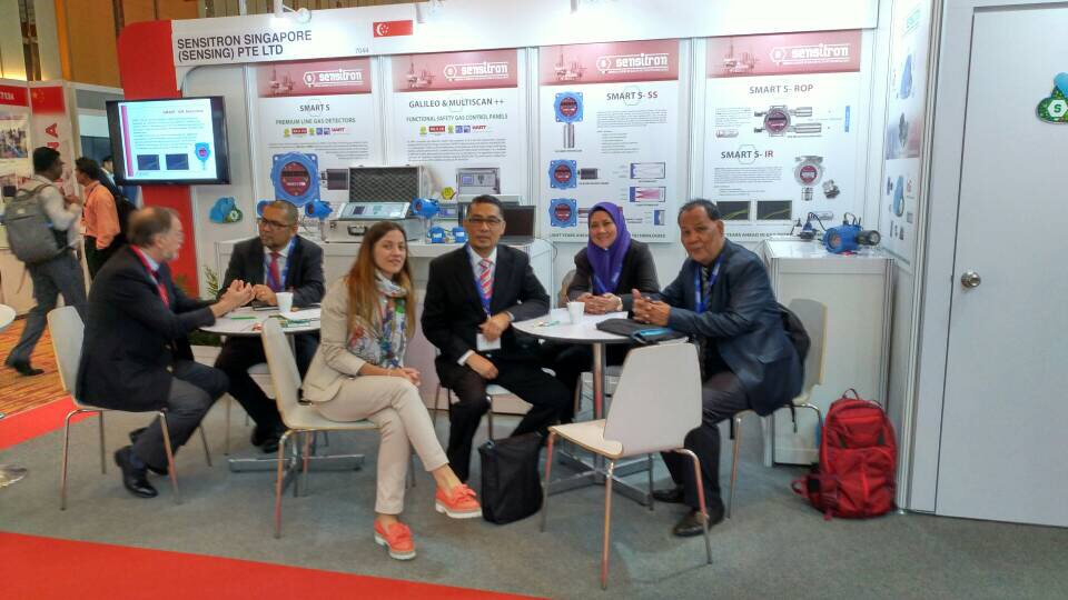 Oil, Gas & Petrochemical Engineering Exhibition (OGA) 2017